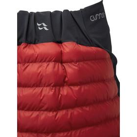 Rab Cirrus Skirt Women, ascent red